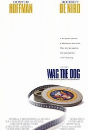 wag the dog film techniques